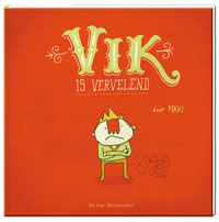 E-book, Vik is vervelend