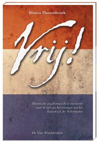 E-book, Vrij! (12+)
