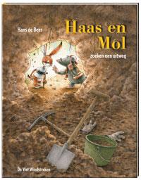 Haas en Mol zoeken een uitweg