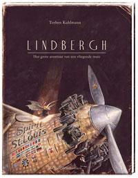 Lindbergh. Het grote avontuur van een vliegende muis