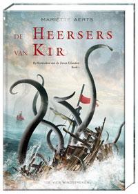 E-book, De kronieken van de Zeven Eilanden: De heersers van Kir (12+)