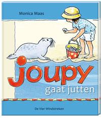 E-book, Joupy gaat jutten