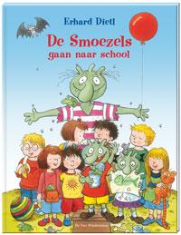 E-book, De Smoezels gaan naar school