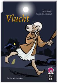 E-book, Vlucht