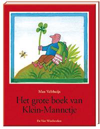 E-book, Het grote boek van Klein-Mannetje