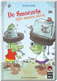 E-book, De Smoezels zijn samen sterk