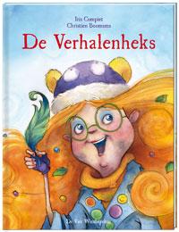 E-book, De verhalenheks
