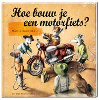 Hoe bouw je een motorfiets?
