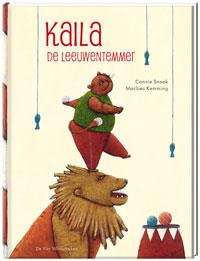 E-book, Kaila de leeuwentemmer