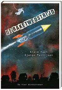 E-book, De raketwedstrijd (10+)