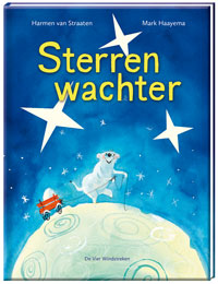 E-book, Sterrenwachter