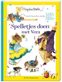 E-book, Spelletjes doen met Vera