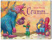 E-book, Crumm...
