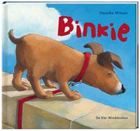 E-book, Binkie