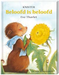 E-book, Beloofd is beloofd