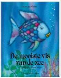 Klein formaat, De mooiste vis van de zee, boek 1