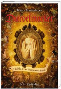 E-book, Duivelmaeker (13+)