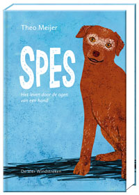 E-book, Spes. Het leven door de ogen van een hond (10+)