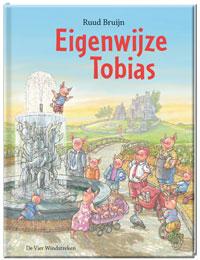 E-book, Eigenwijze Tobias