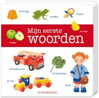 Kartonboek, Mijn eerste woorden
