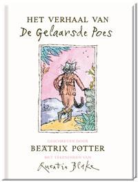 Het verhaal van de gelaarsde poes