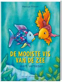 De mooiste vis van de zee leert verliezen, boek 8 - LEVERBAAR IN JUNI