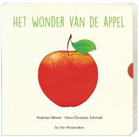 Pop-upboek, Het wonder van de appel