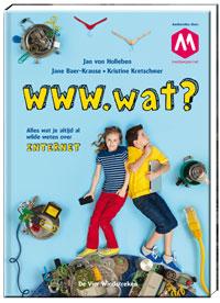 WWW.wat? - LEVERBAAR IN NOVEMBER