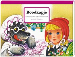 Pop-upboek, Roodkapje