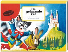 Pop-upboek, De gelaarsde kat