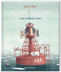 Kleine IJsbeer en de verdwenen vissen, boek 11