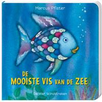 De mooiste vis van de zee, kartonboek