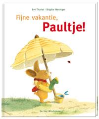 Fijne vakantie, Paultje!