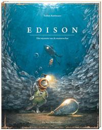 Edison. Het mysterie van de muizenschat