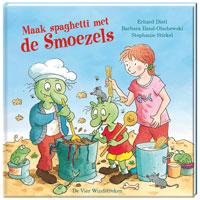 E-book, Maak spaghetti met de Smoezels