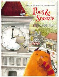 Poes en Snoezie. Stop de Tijd!