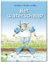 E-book, Het waterschaap