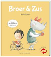 Broer & Zus, omkeerboek