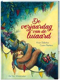 E-book, De verjaardag van de luiaard