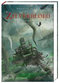 E-book, De Kronieken van de Zeven Eilanden: Zilverbloed