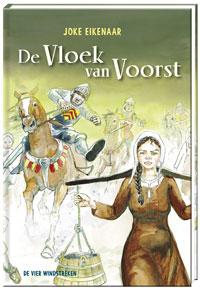 E-book, De vloek van Voorst