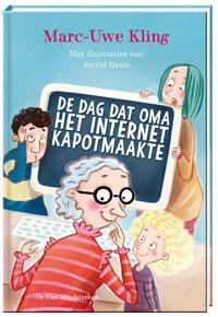 E-book, De dag dat oma het internet kapotmaakte