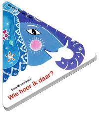 Flapjesboek, Wie hoor ik daar?