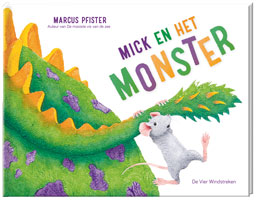 Mick en het monster