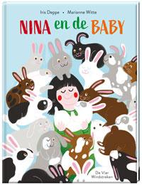 Nina en de baby