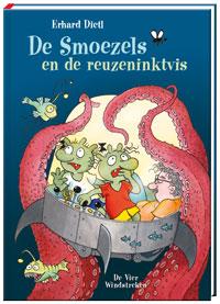 De Smoezels  en de reuzeninktvis