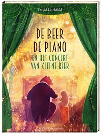 De beer, de piano en het concert van Kleine Beer