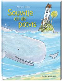 Souwtje en de potvis