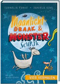 Maanlichtdraak en Monsterschrik