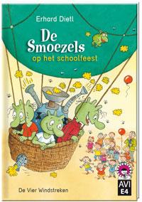 De Smoezels op het schoolfeest